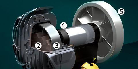 Machine, Space, Aerospace engineering, Circle, Steel, 3d modeling, Cylinder, Graphics, Automotive engine part,