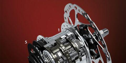 Technology, Machine, Motorcycle accessories, Auto part, Automotive engine part, Hub gear, Engine, Transmission part, Suspension part, Automotive super charger part,