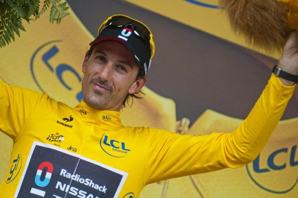 c95965d76 81 Reasons to Love the Yellow Jersey