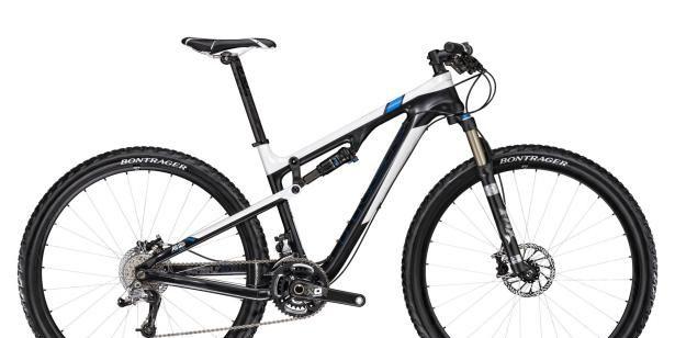 9bd54692a8c Trek Absorbs Gary Fisher   Bicycling