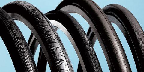Five Tires We Love
