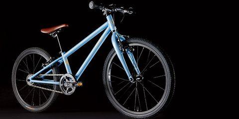 Clerly Owl Kids Bike