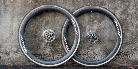 Rolf Ares 4CX wheels