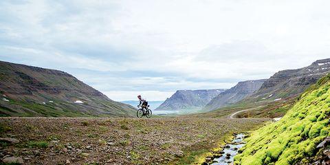Ride Iceland