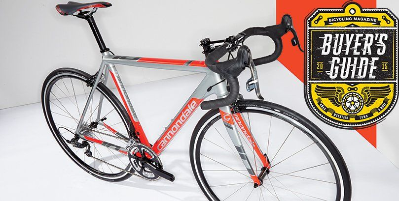 Buyer\'s Guide: Cannondale CAAD10 Force | Bicycling