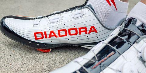 Diadora Vortex Pro Road Cycling Shoe