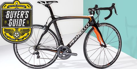 Pinarello Prince | Bicycling