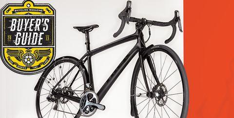 2015 Buyer's Guide: Trek Domane Disc 6 9 | Bicycling