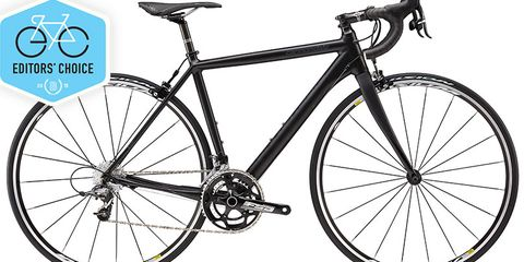 Cannondale CAAD10 Women's Force