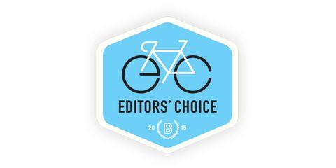 Bicycling Magazine 2015 Editors' Choice