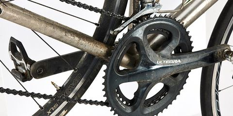 Dirty Bike
