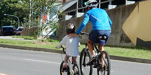 Bicycling magazine 2015 Fathers Day Gift Guide