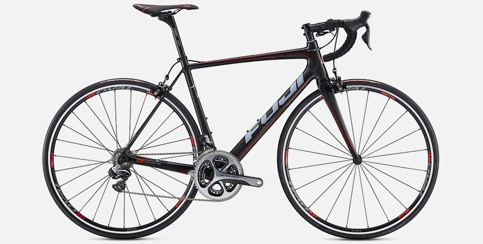 078891e4407 Fuji Steps Up Its Game with the New SL | Bicycling