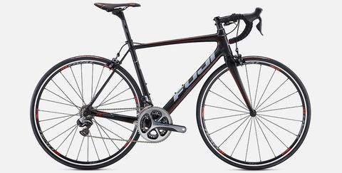 4e9526437f7 Fuji SL 1.3 has Dura-Ace Di2 and retails for $6,300.