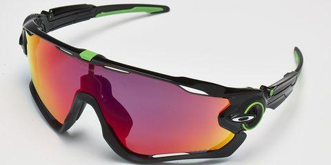 Oakley's Jawbone sunglasses