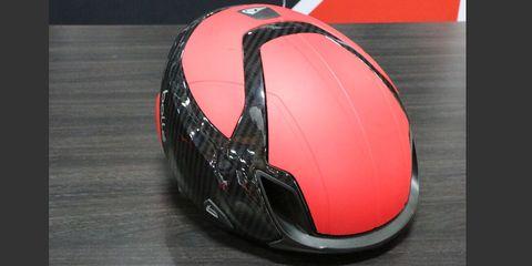 2016 Bolle One helmet