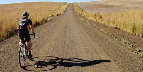 Don't Let Stomach Pain Ruin Your Ride | Bicycling