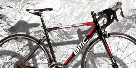 BMC TEAMMACHINE ALR01 ULTEGRA
