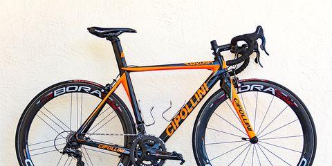Cipollini RB800 side shot