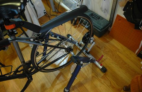 5 Bike Trainer Mistakes to Avoid | Bicycling