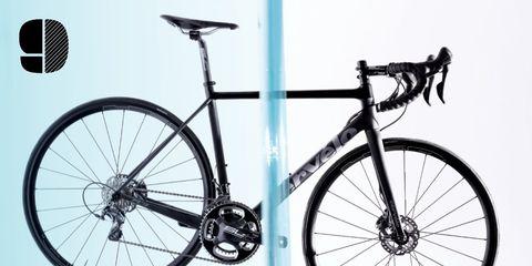 Cervelo R3 Ultegra Disc Bike