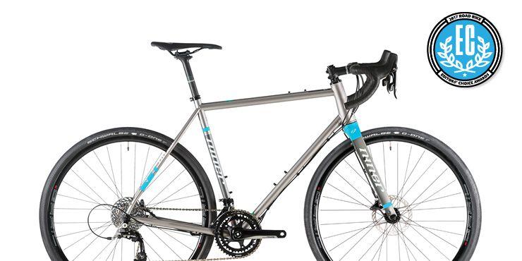 Tested: Niner RLT 9 Steel Bicycle | Bicycling