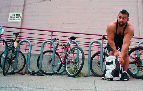7 Surprising Ways to Keep Your Bike From Getting Stolen