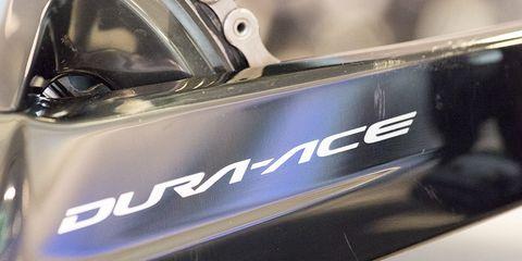 Shimano Dura Ace 9100 Crank