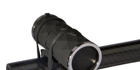 Buckshot Pro 2.0 Bluetooth Speaker