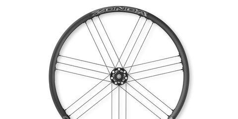 zonda wheel