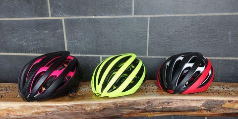 Bell Zephyr Helmet
