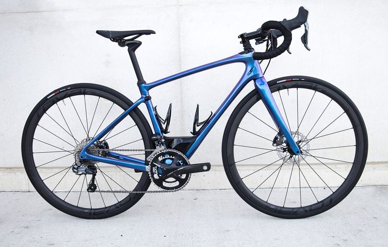 First Look: 2017 Specialized Ruby | Bicycling