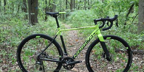 Norco Threshold cyclocross bike