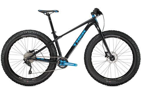 Trek Recalls 2014 And 2015 Farley 6 Fat Bikes Bicycling