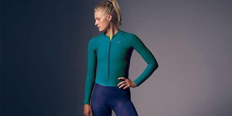 Velocio Women's ES CX Suit