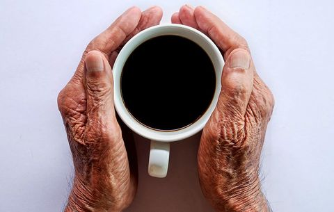 Your Coffee's Surprising Anti-Aging Benefit