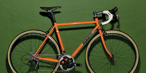 black mountain road bike