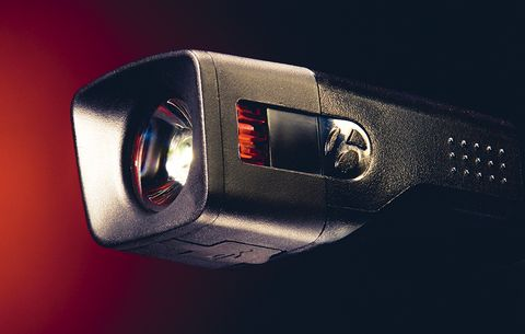 These Daytime Bike Lights Might Make You Safer on the Road