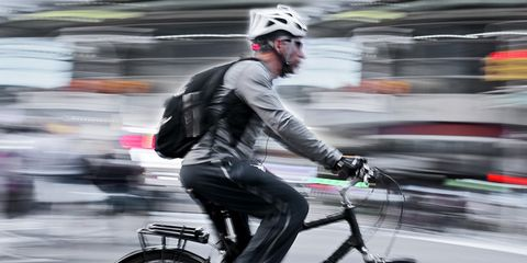 The Bicycling Road Safety Survey.