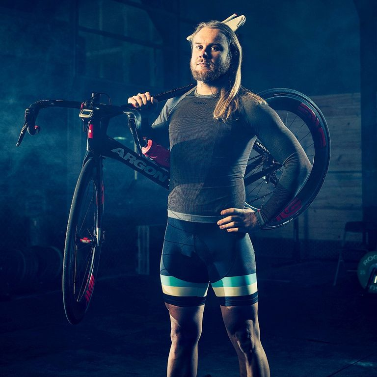 3 Ways to Boost Your Cycling Power With Squats