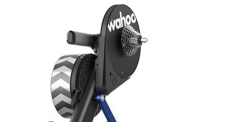 Wahoo KICKR v2