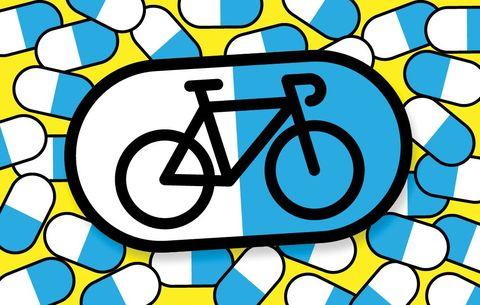Why Cycling Feels So Damn Good