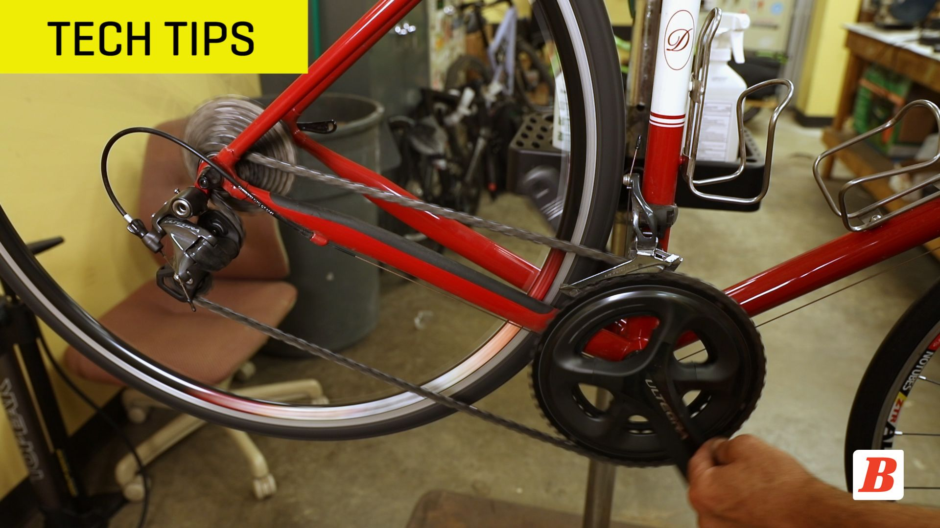 Replace Your Bike's Shifter Cables in 9 Simple Steps | Bicycling