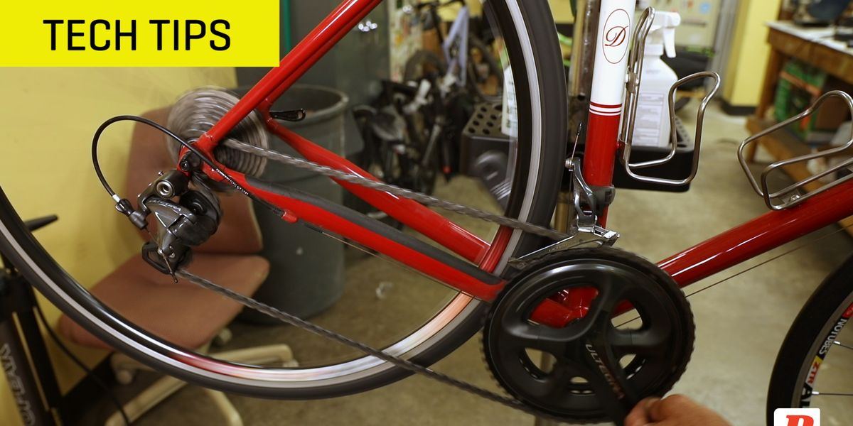 Replace Your Bike S Shifter Cables In 9 Simple Steps
