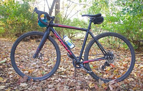 e06f428194a The Kona Private Jake Is More Than a Cyclocross Bike | Bicycling