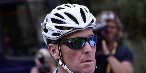 lance armstrong lawsuit cycling