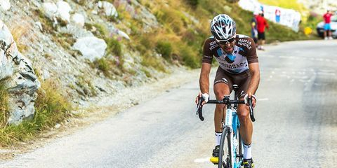 Pain: Is the Cycling Coach You Didn't Know You Had.