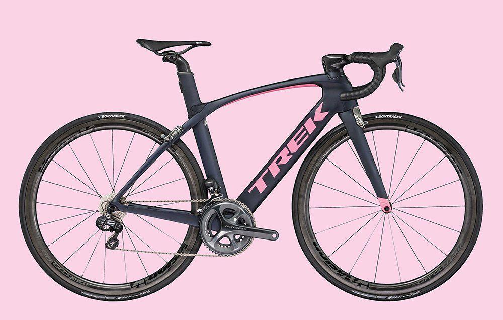 The Trek Madone 9 5 Women's Road Bike Is Insanely Fast