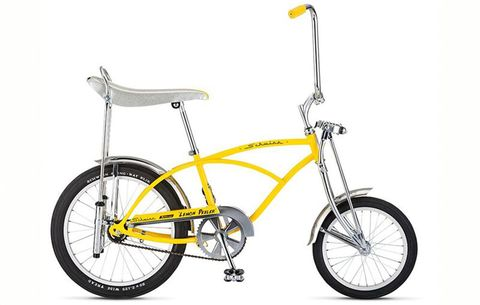 If You Want One of Schwinn\'s Limited-Edition Lemon Peeler Reissues ...