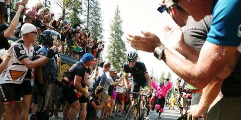 natalie starr colorado classic bike racing